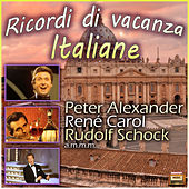 Ricordi di vacanza Italiane by Various Artists