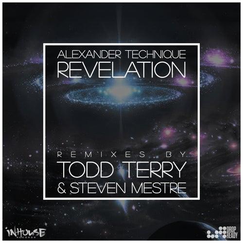 Revelation (Remixes) by Alexander Technique