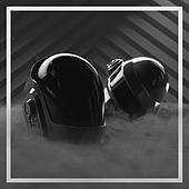 Anthology (Daft Punk Tribute) by Overwerk