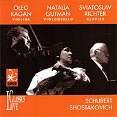 Schubert & Shostakovich: Oleg Kagan Edition, Vol. XII by Oleg Kagan