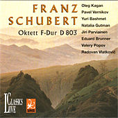 Schubert: Oleg Kagan Edition, Vol. XXIII by Oleg Kagan