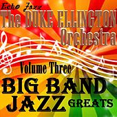 Big Band Jazz Greats, Vol. 3 by Various Artists