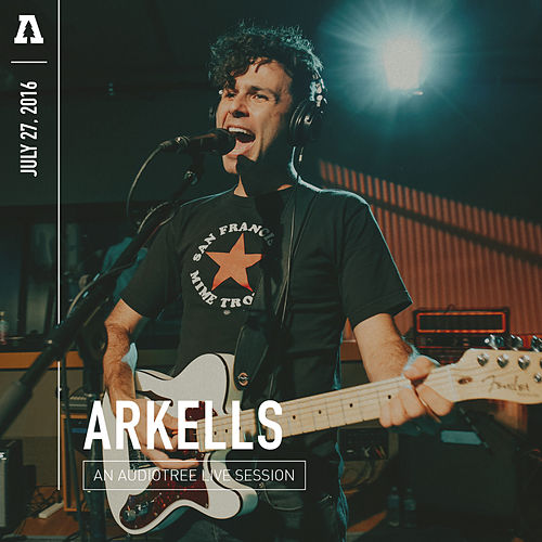 Arkells on Audiotree Live by Arkells