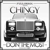 Doin' the Most - Single by Chingy