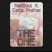 The One (feat. Carla Prather) by Redsoul