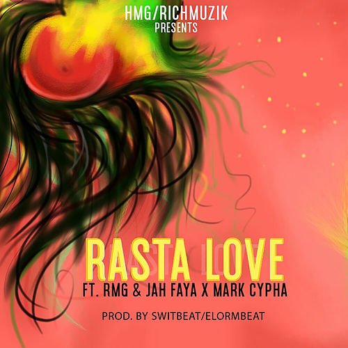Rasta Love by R.M.G