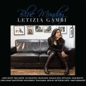Blue Monday by Letizia Gambi