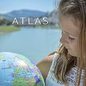 Atlas / Ringing Toys by Mona