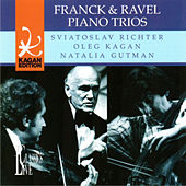 Franck & Ravel: Oleg Kagan Edition, Vol. XIV by Oleg Kagan