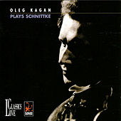 Schnittke: Oleg Kagan Edition, Vol. XXIX by Oleg Kagan