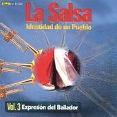La Salsa, Identidad de un Pueblo - Vol. 3 Expresión del Bailador by Various Artists
