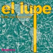 América by La Lupe