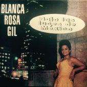 Bajo las Luces de México by Blanca Rosa Gil