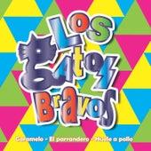 Caramelo-El Parrandero - Huele a Pollo by Los Gatos Bravos