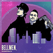Two Bellmen by Various Artists