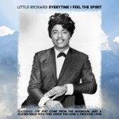 Everytime I Feel the Spirit von Little Richard