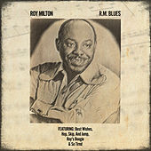 R.M. Blues von Roy Milton