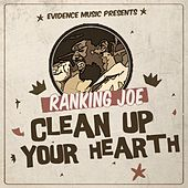 Clean Up Your Hearth by Ranking Joe
