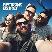 Electronic District by Various Artists