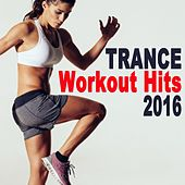 Trance Workout Hits 2016 (The Best Trance Music for Aerobics, Pumpin' Cardio Power, Plyo, Exercise, Steps, Barré, Routine, Curves, Sculpting, Abs, Butt, Lean, Twerk, Slim Down Fitness Workout) by Various Artists