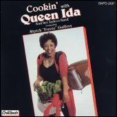 Cookin' With Queen Ida by Queen Ida