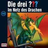 156/Im Netz des Drachen von Die Drei ???