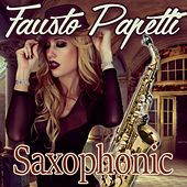 Saxophonic by Fausto Papetti