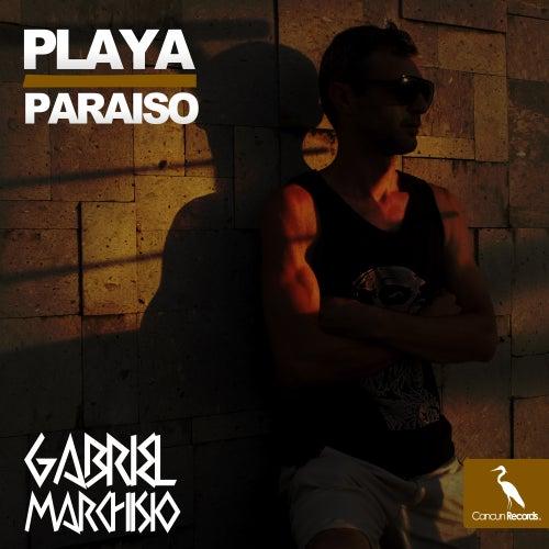 Playa Paraiso by Gabriel Marchisio