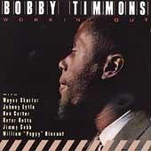 Workin' Out by Bobby Timmons
