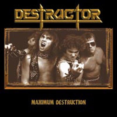 Maximum Destruction by Destructor