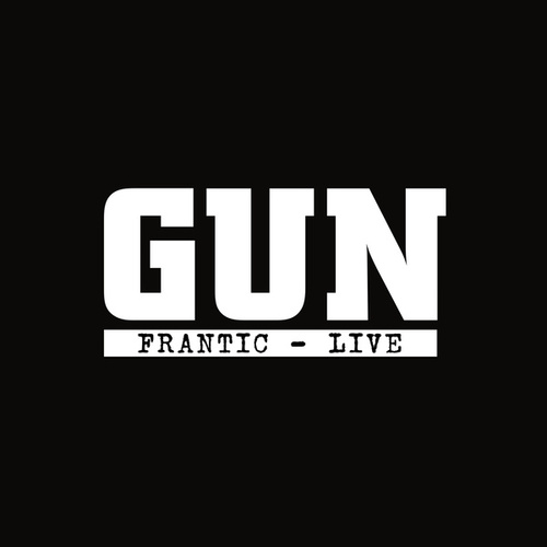 Frantic by Gun