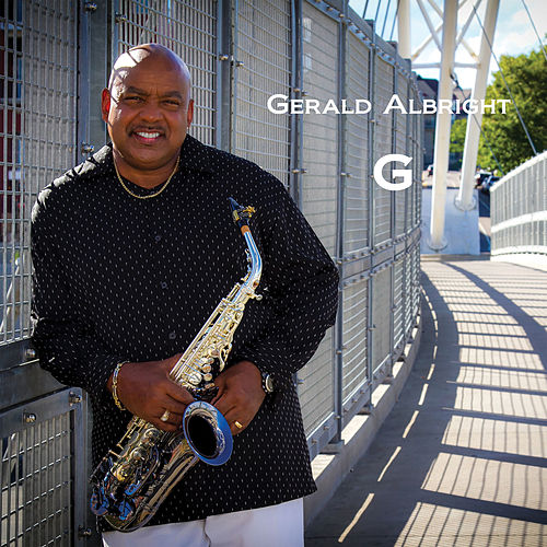 G (Bonus Version) by Gerald Albright
