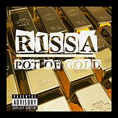 Pot of Gold by La Rissa