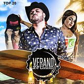 Verano De Corridos by Various Artists