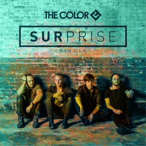 Surprise by Color