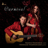 Carnival by Nazrin Rashidova