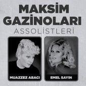 Maksim Gazinoları Assolistleri, Vol. 2 by Various Artists