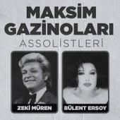 Maksim Gazinoları Assolistleri, Vol. 1 by Various Artists