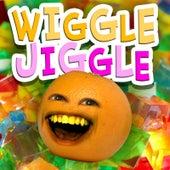 Wiggle Jiggle by Annoying Orange