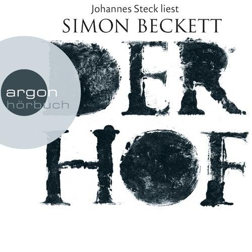 Der Hof (Ungekürzte Lesung) by Simon Beckett