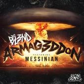 Armageddon (Feat. Messinian) by DJ Bl3nd