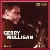 Gerry Mulligan by Gerry Mulligan