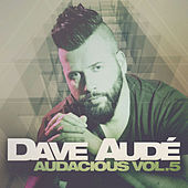 Audacious Vol. 5 by Various Artists