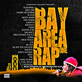 Bay Area Rap by Various Artists