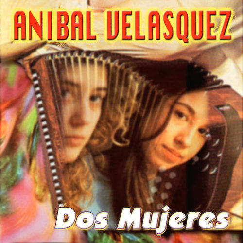 Dos Mujeres by Anibal Velasquez