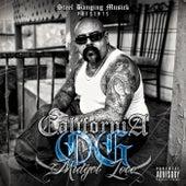 California OG by Midget Loco
