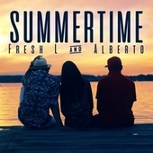 Summertime by alberto