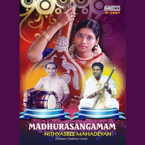 Madhurasangamam by G. Gowri Shankar