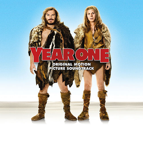 Year One (Original Motion Picture Soundtrack) by Theodore Shapiro