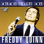 Schlager Hits Der 50er by Freddy Quinn